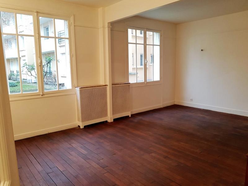 Vente appartement Montmorency 249000€ - Photo 1