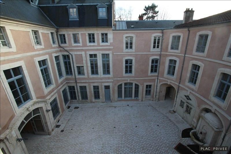 Deluxe sale apartment Nancy 425000€ - Picture 7