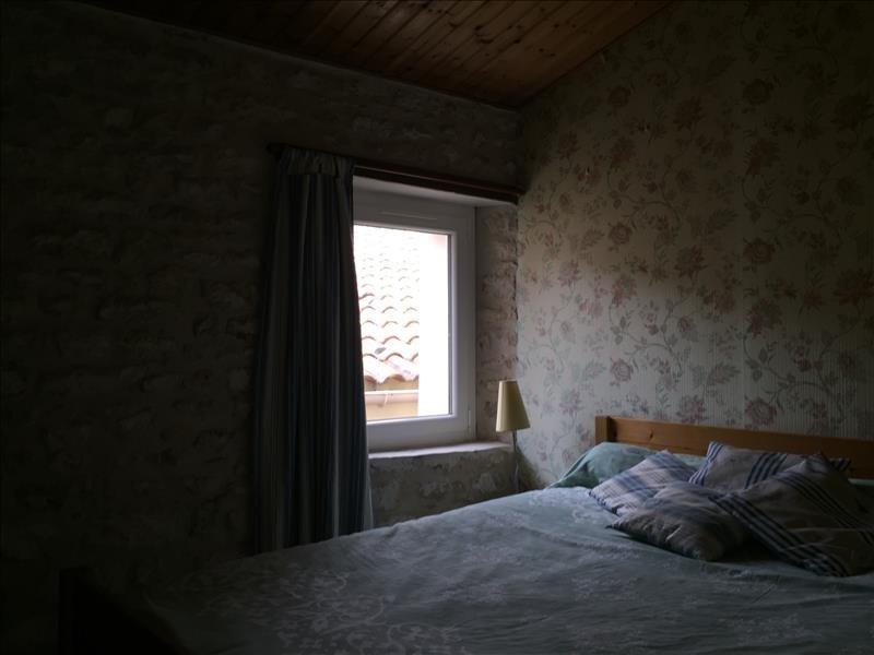 Vente maison / villa Jard sur mer 138320€ - Photo 3