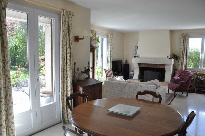 Vente maison / villa Crespieres 560000€ - Photo 3