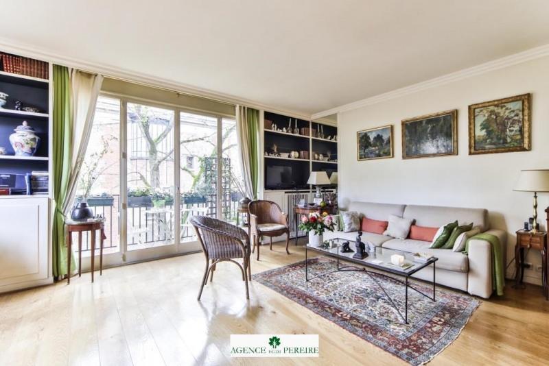 Vente appartement Neuilly-sur-seine 635000€ - Photo 8