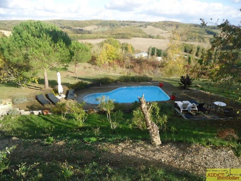Vente maison / villa Secteur lavaur 550000€ - Photo 2