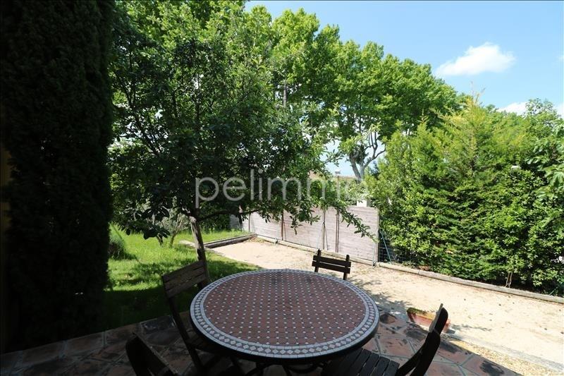Vente maison / villa Pelissanne 367500€ - Photo 4