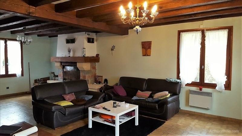 Vente maison / villa Sancerre 222000€ - Photo 4