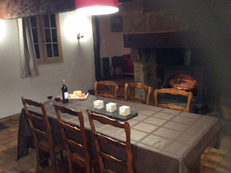 Vente maison / villa Le sap 137350€ - Photo 7