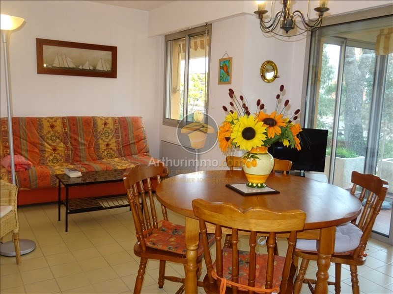 Vente appartement Sainte maxime 290 000€ - Photo 6
