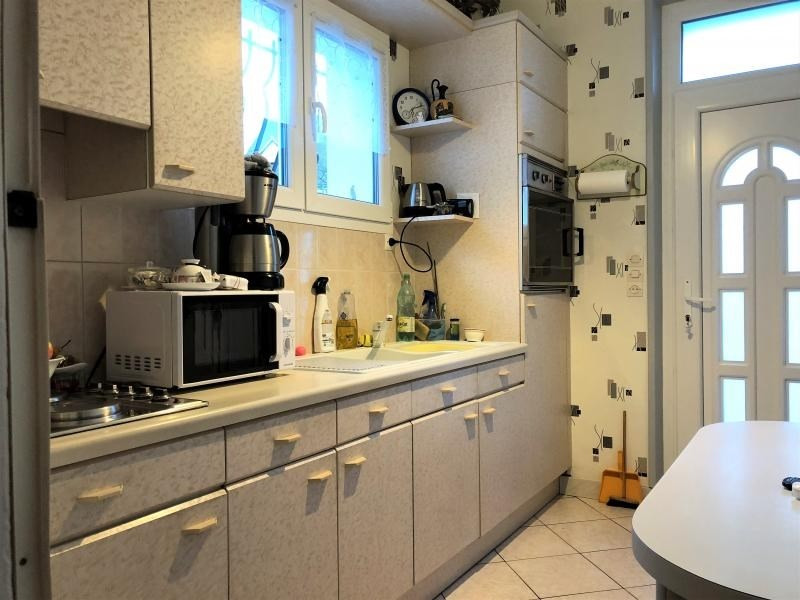 Vente maison / villa St leu la foret 344000€ - Photo 5