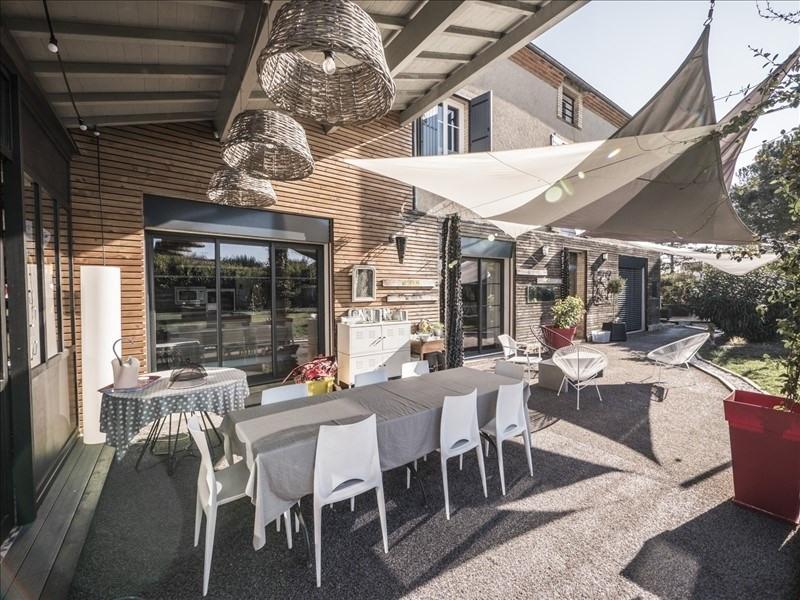 Verkoop van prestige  huis Albi 598000€ - Foto 2