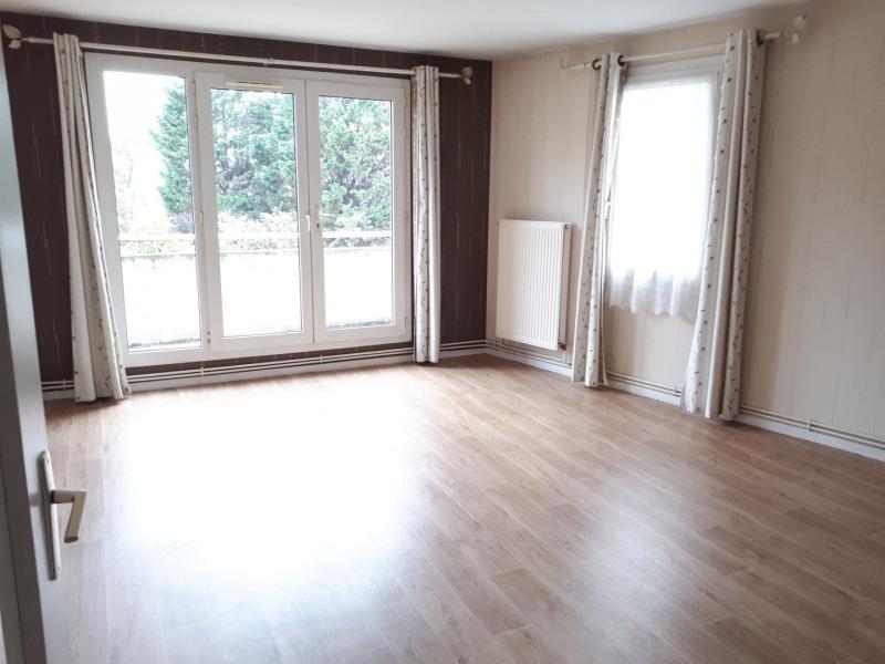 Vente appartement Lille 173000€ - Photo 2