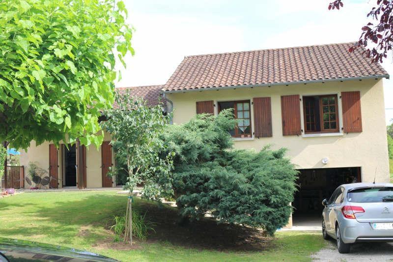 Sale house / villa Champagnac de belair 117900€ - Picture 1
