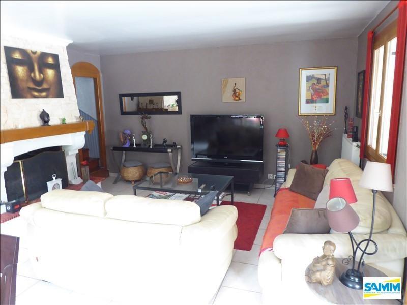 Vente maison / villa Mennecy 352000€ - Photo 4