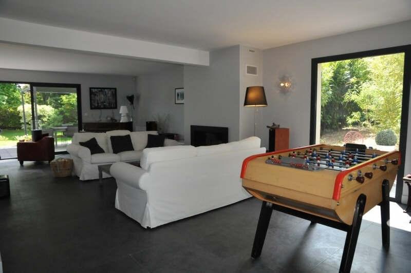 Vente de prestige maison / villa Montfort l amaury 799000€ - Photo 4