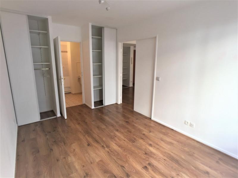 Rental apartment Nogent-sur-marne 930€ CC - Picture 3