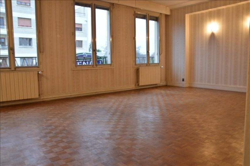 Sale apartment St maur des fosses 456000€ - Picture 1