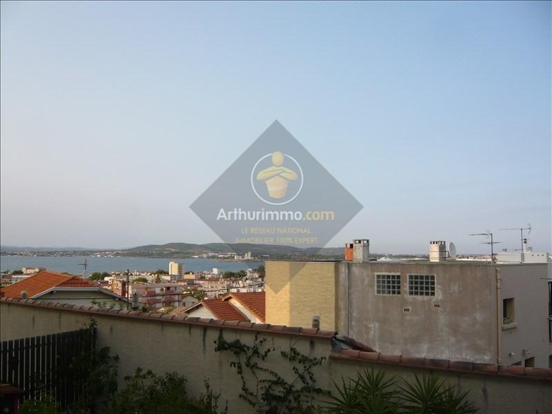 Vente appartement Sete 212000€ - Photo 3
