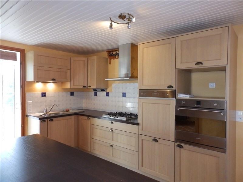 Vente maison / villa St gerand de vaux 155000€ - Photo 3