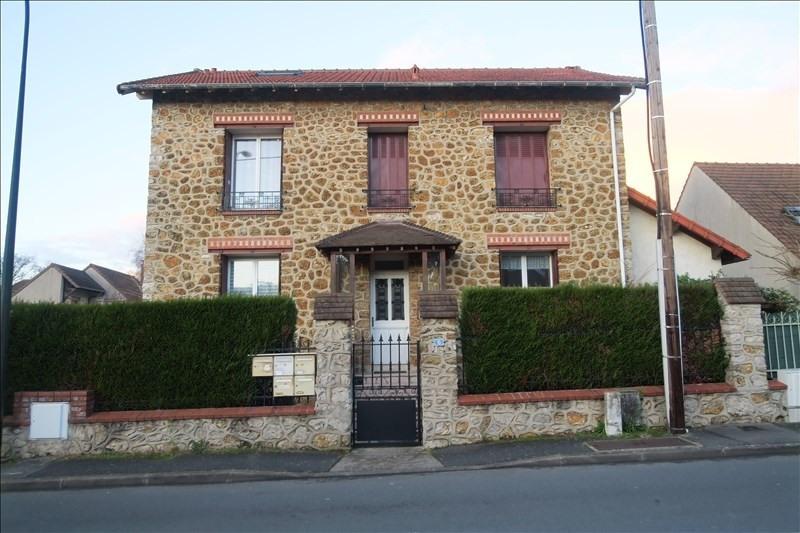 Location appartement Villemoisson sur orge 570€ CC - Photo 1