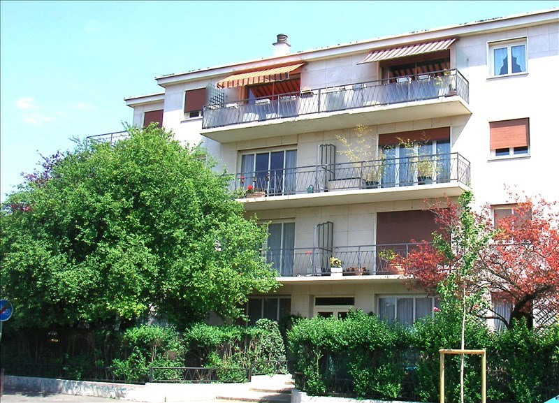 Location appartement L hay les roses 893€ CC - Photo 1