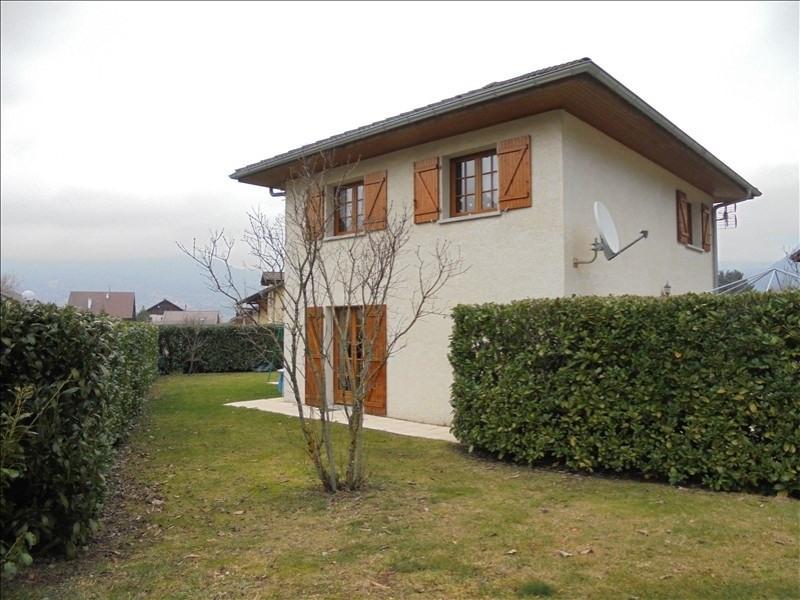 Vente maison / villa Scionzier 298000€ - Photo 2