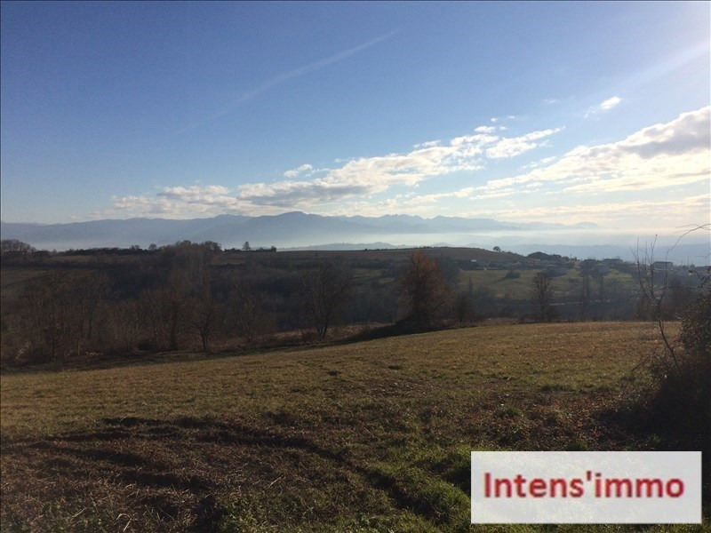 Vente terrain Montmiral 52 650€ - Photo 1