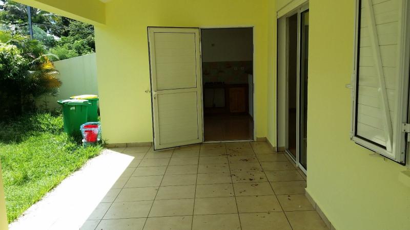 Vente maison / villa Saint-pierre 185000€ - Photo 6