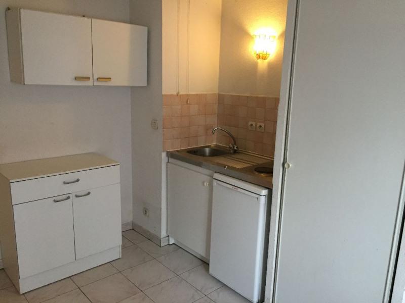 Produit d'investissement appartement Nice 110000€ - Photo 5