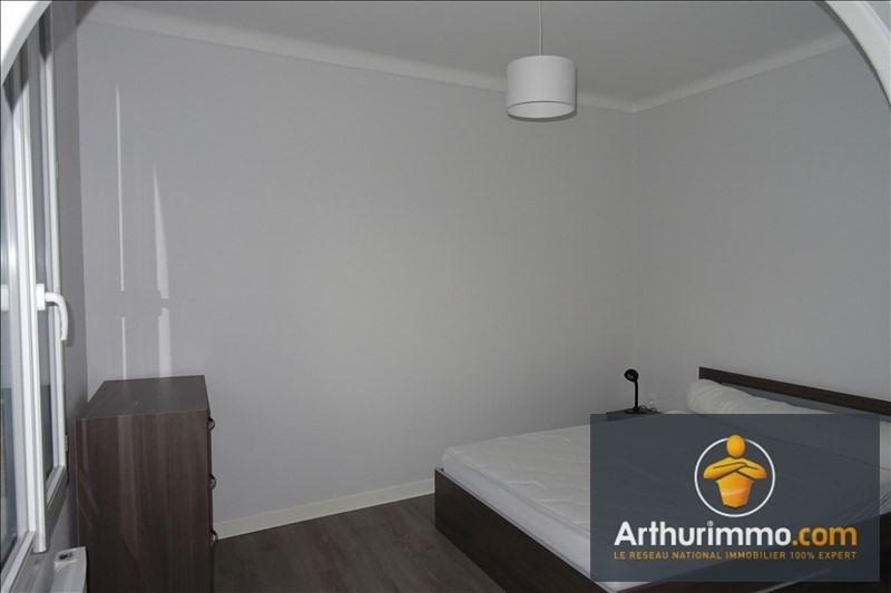 Rental apartment St brieuc 340€ CC - Picture 2