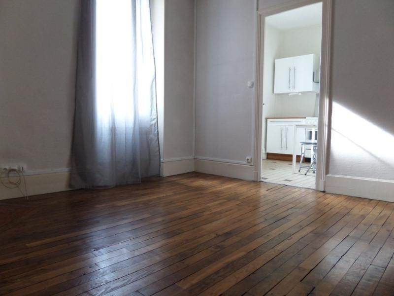 Location appartement Dijon 295€ CC - Photo 2