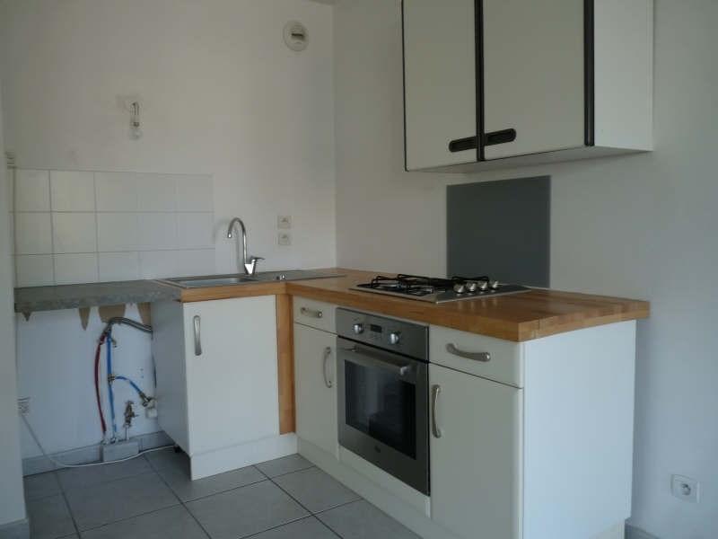 Rental apartment Tassin la demi lune 600€ CC - Picture 2
