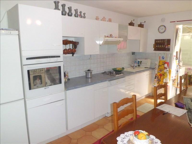 Sale house / villa Bessens 132000€ - Picture 1