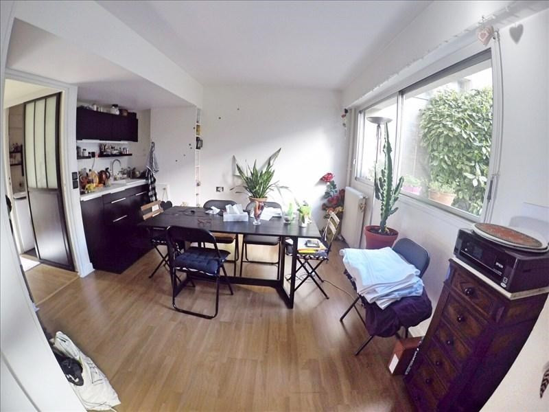 Vente appartement Paris 20ème 345 000€ - Photo 3