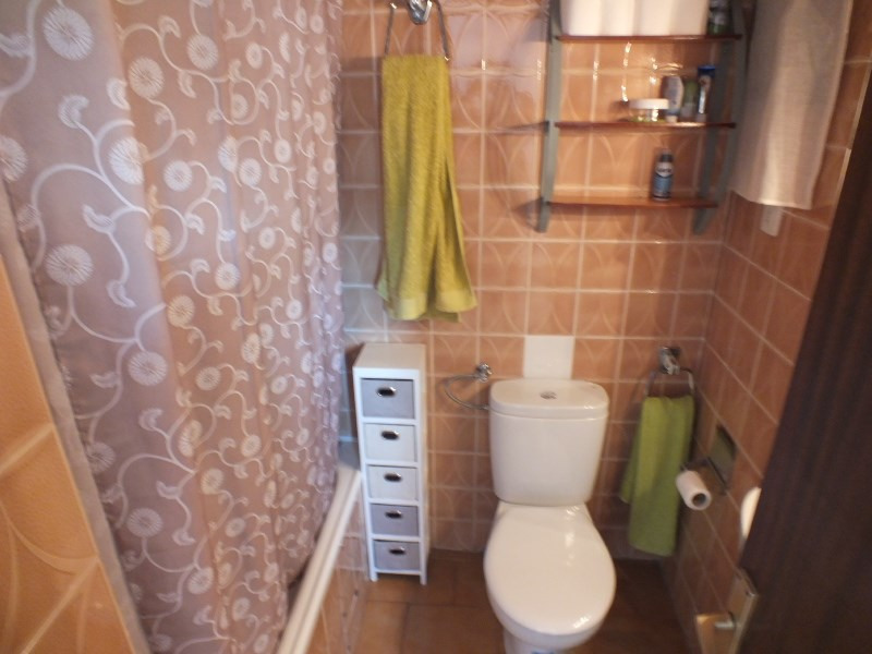 Location vacances appartement Roses santa - margarita 440€ - Photo 5