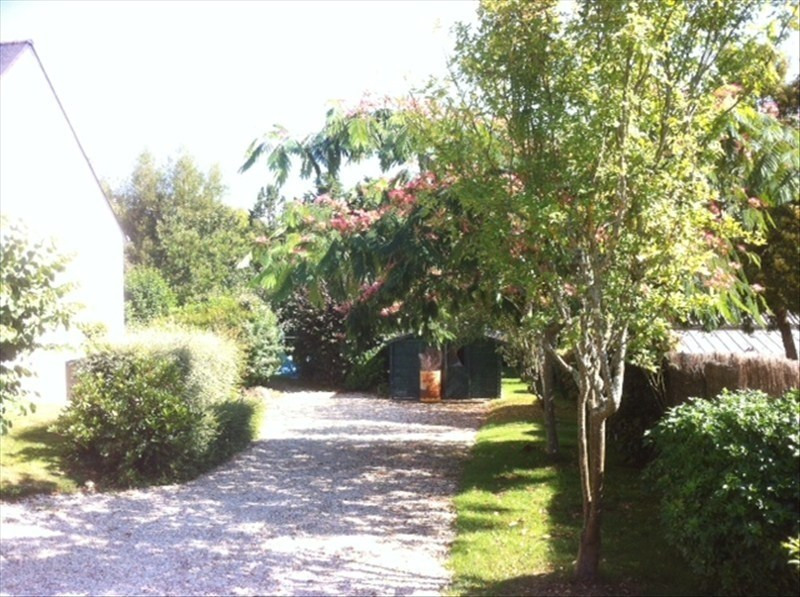 Vente maison / villa Plougoumelen 258000€ - Photo 1