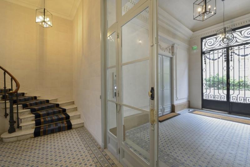 Vente de prestige appartement Paris 4ème 490000€ - Photo 24
