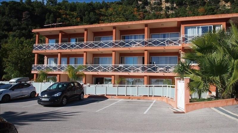 Vente appartement Grasse 110000€ - Photo 7