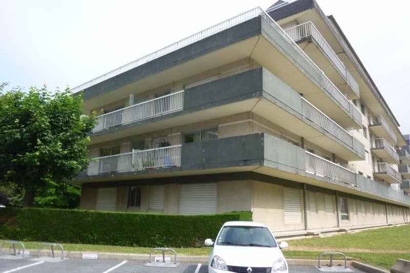 Vente appartement Caen 93175€ - Photo 2