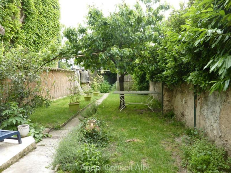 Location maison / villa Gaillac 650€ CC - Photo 1
