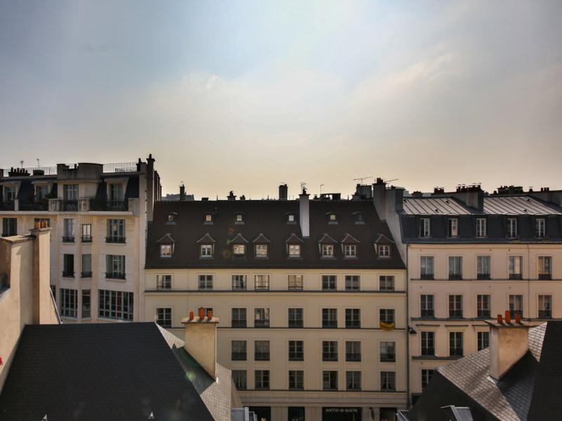 Verkoop van prestige  appartement Paris 4ème 2900000€ - Foto 13