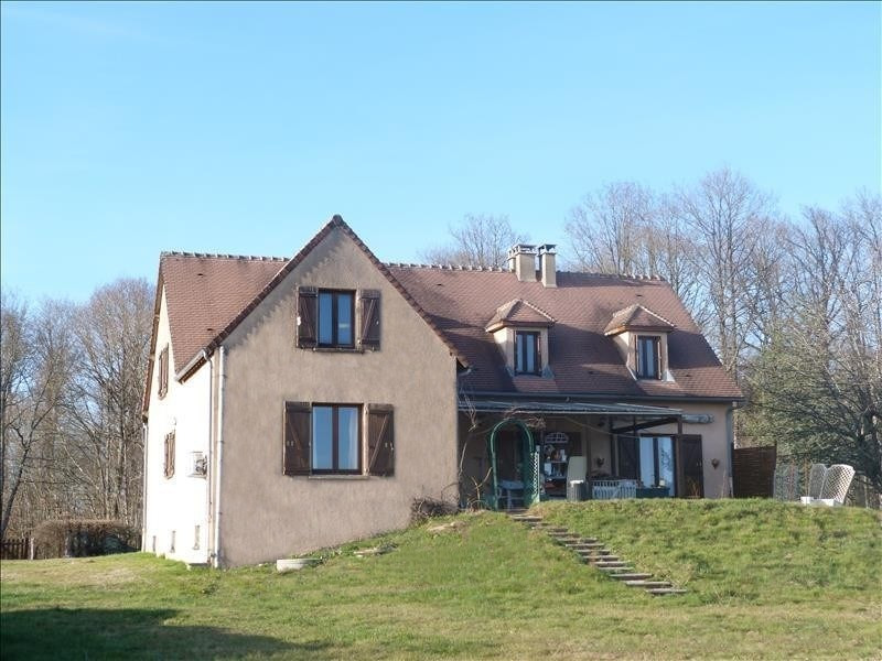 Vente maison / villa Secteur toucy 180 000€ - Photo 1