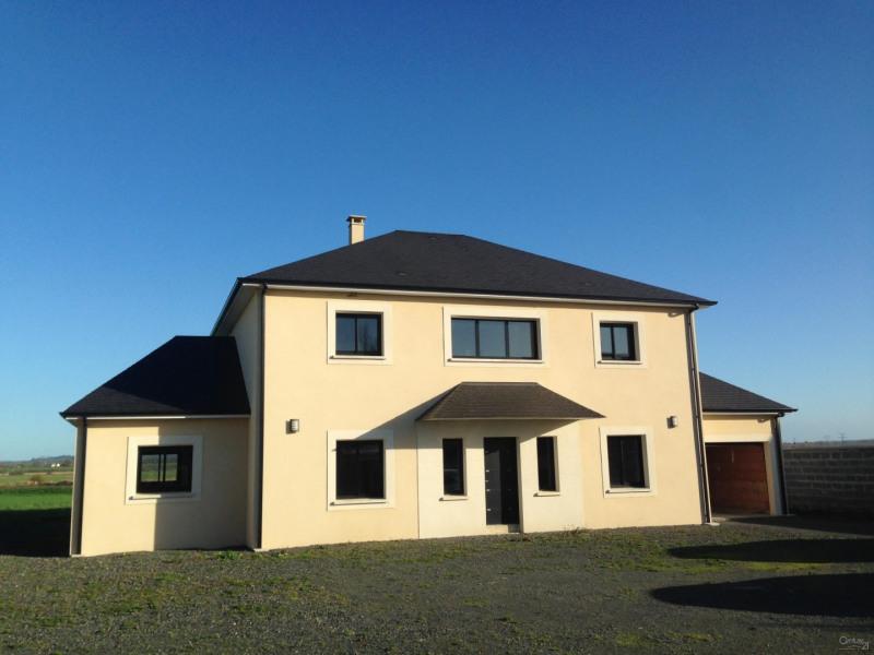 Vente maison / villa Troarn 463155€ - Photo 1