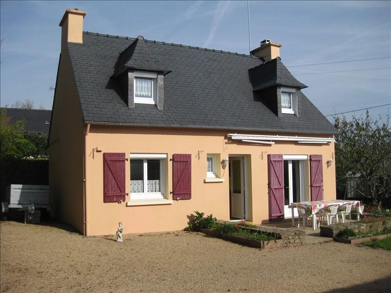 Sale house / villa Riec sur belon 185500€ - Picture 3