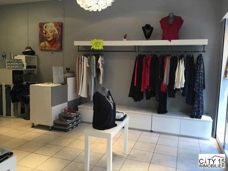 Sale shop Paris 15ème 70 000€ - Picture 3