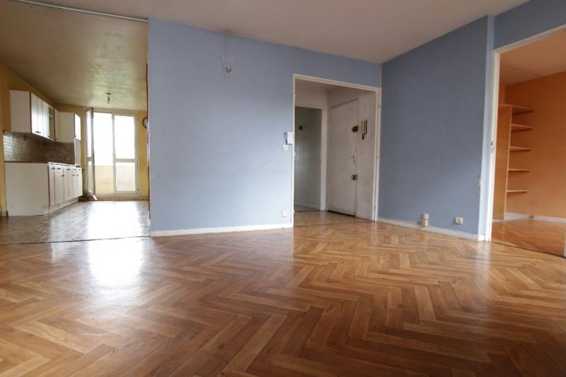Vente appartement Gennevilliers 273000€ - Photo 1