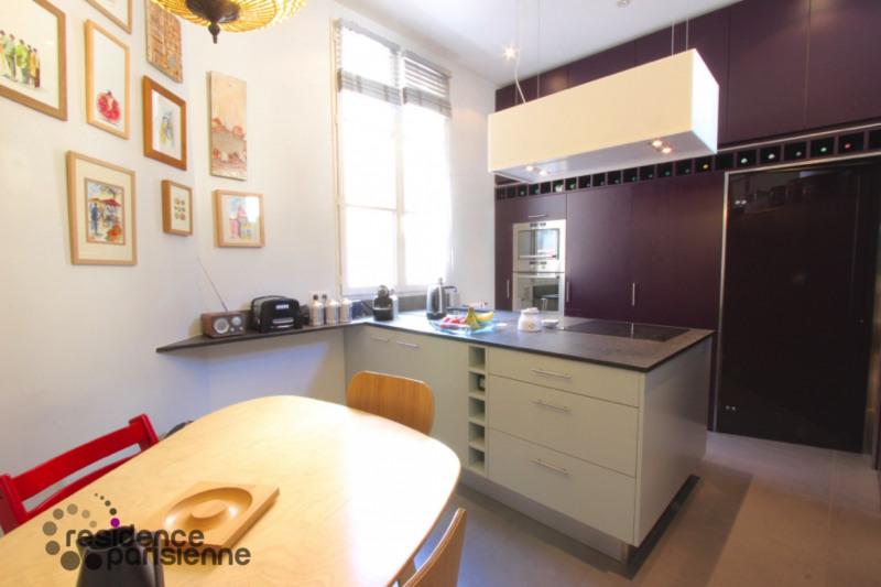 Vendita appartamento Paris 9ème 1330000€ - Fotografia 6