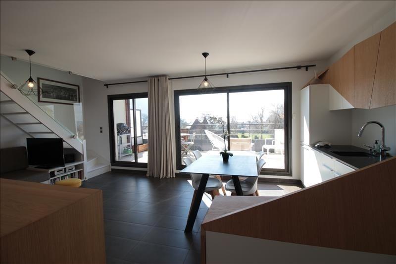 Vente de prestige appartement Annecy le vieux 535000€ - Photo 1
