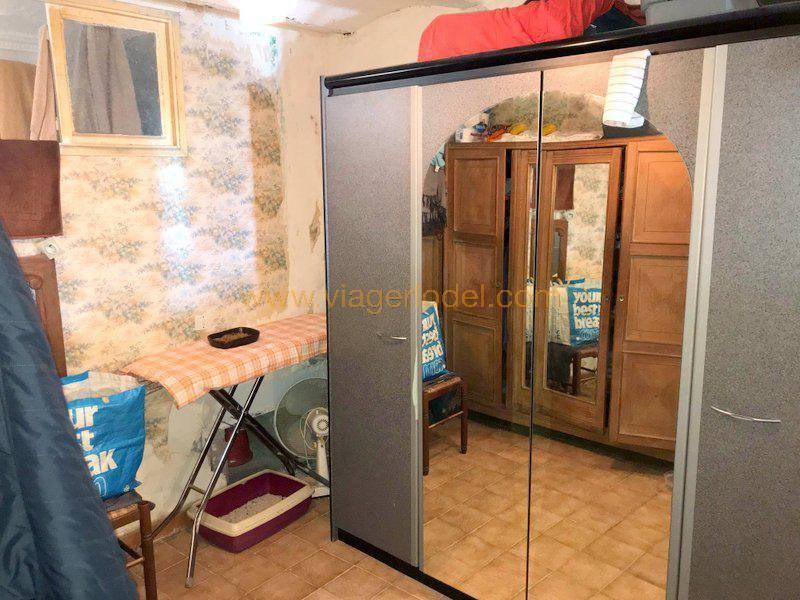 Vitalicio  apartamento Nice 75000€ - Fotografía 10