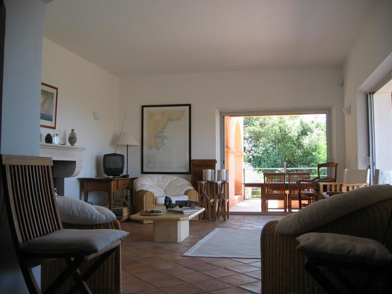 Sale house / villa Les issambres 1 360 000€ - Picture 8