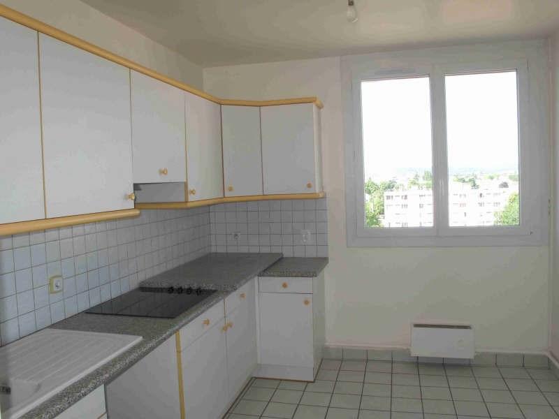 Rental apartment Conflans ste honorine 750€ CC - Picture 5