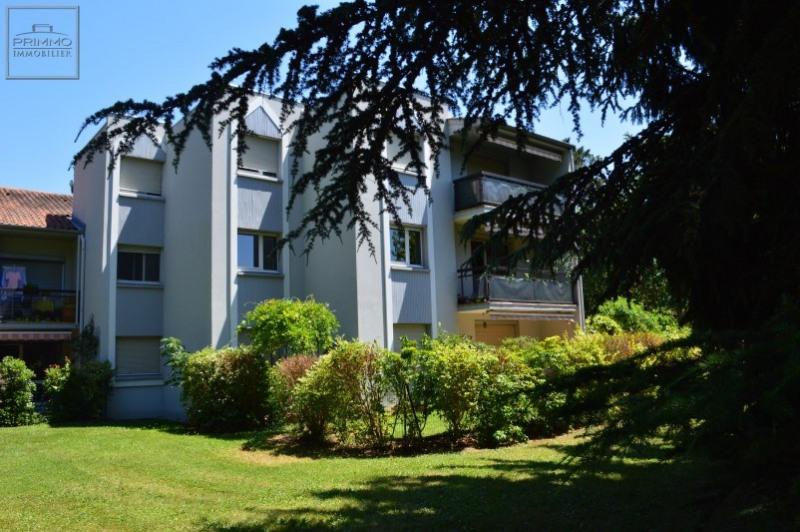 Vente appartement Tassin la demi lune 312000€ - Photo 5