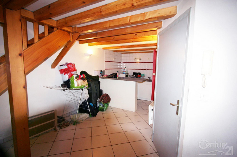 Produit d'investissement appartement Lyon 7ème 260000€ - Photo 8